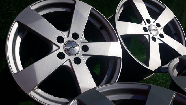 Felgi aluminiowe ! 17 Cali ! VW ! AUDI ! SKODA ! SEAT ! MERCEDES !