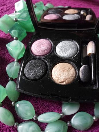 Cienie chanel LES 4 OMBRES