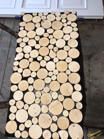 Panel z plastrów 80x40