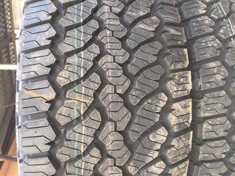 Всесезонные шины General Grabber AT3 275/45 R20 110V XL новые