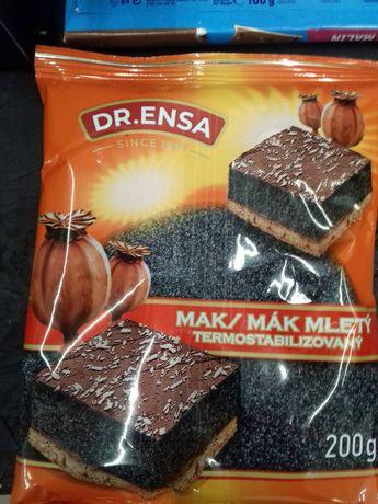Мак молотий DR. ENSA