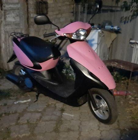 Продам Honda Dio 56