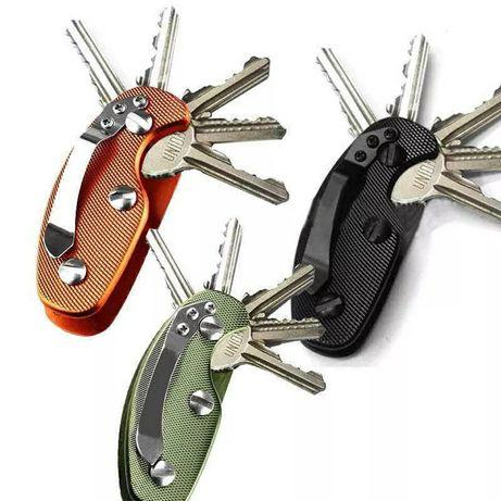 Органайзер зажим для ключей