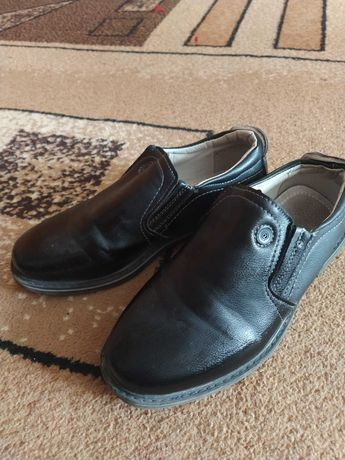 Туфли для школьника