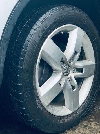 Диски Титаны Титани Тітани R19 5x130 Volkswagen Touareg / Audi Q7 Ку7