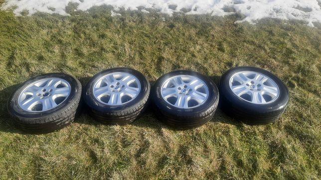 "Koła felgi aluminiowe Ford Mondeo MK3 Focus alufelgi 16 """