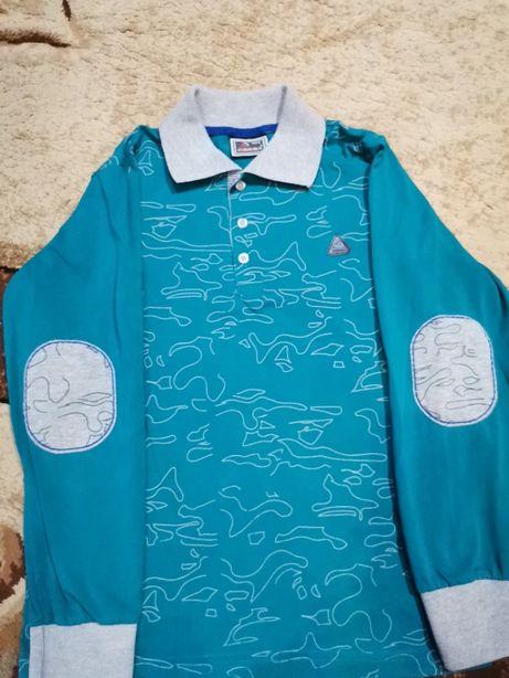 Легенький светр на хлопчика