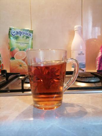 Пакетированый чёрный чай-3 грн/пачка, пакетированый чёрный чай