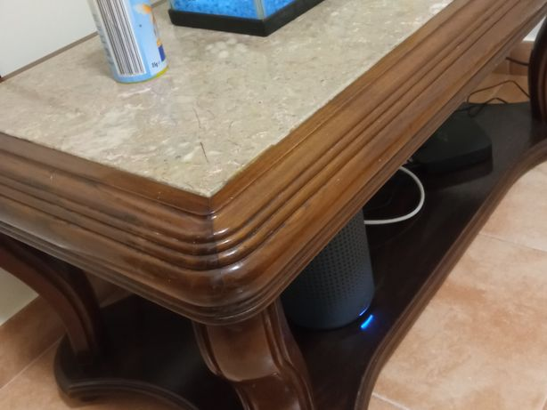 Mesa de TV para desocupar