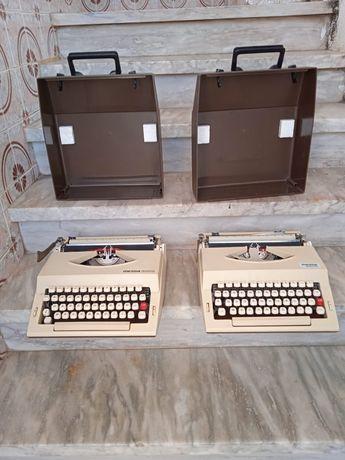 Máquina de escrever MESSA 2002