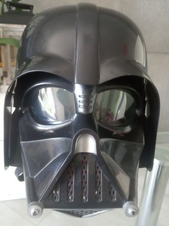 Maska z dźwiękiem Star Wars Hasbro.