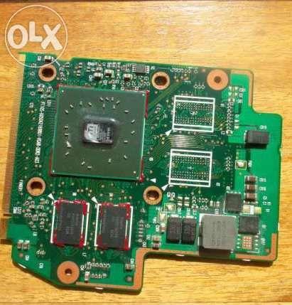 ATI Mobility Radeon™ HD 3470 com HyperMemory™