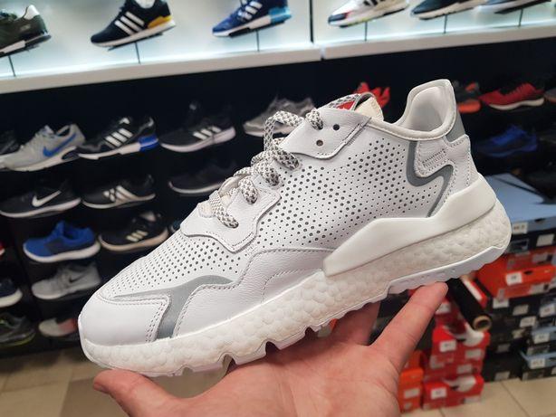 Кроссовки Adidas Nite Jogger ef5400;ef5401