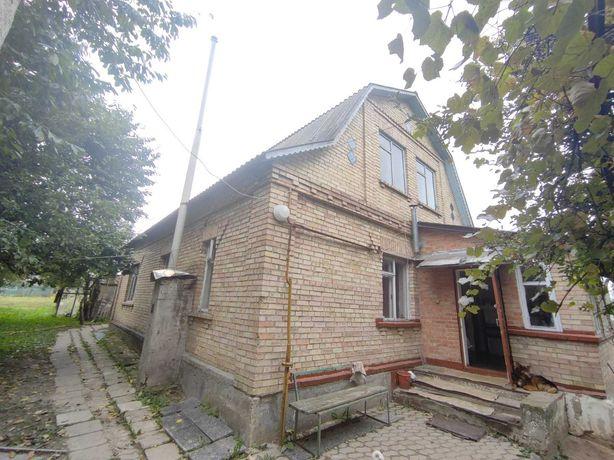 Продам кирпичный дом 1991г.п. 100м2 на участке 13 соток. Асфальт