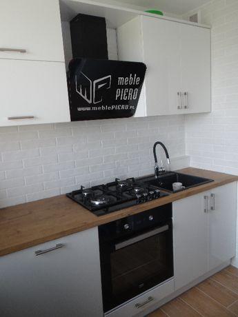 Meble na wymiar: kuchenne, szafy, pokojowe i inne.