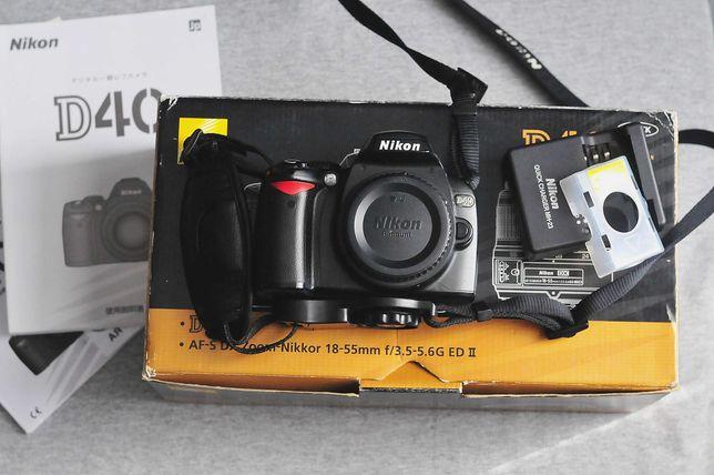 Nikon D40 (Body)