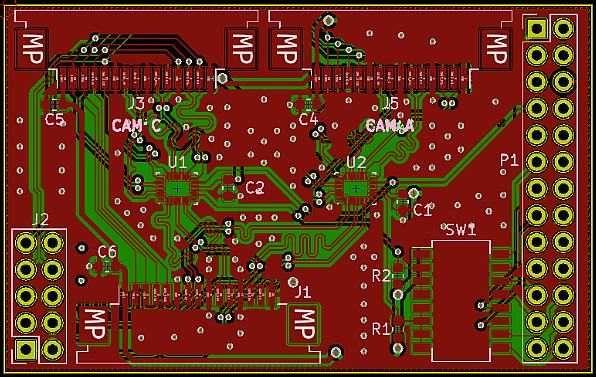 Разработка Электроники дистанционного контроля и управления оборудован