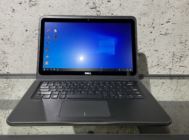 Laptop Poleasingowy DELL Latitude E3380/i5-7200U/8GB/256 GB SSD/Win 10