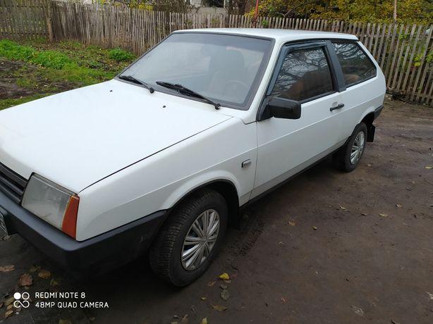 Продам автомобіль ВАЗ 2108