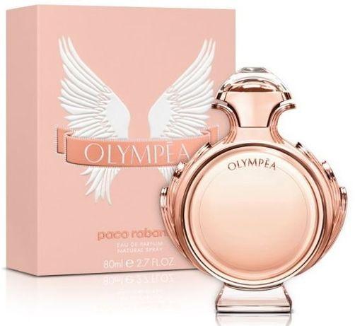 Paco Rabanne Olympea Perfumy Damskie. EDP 80ml. PREZENT / ŚWIĘTA !