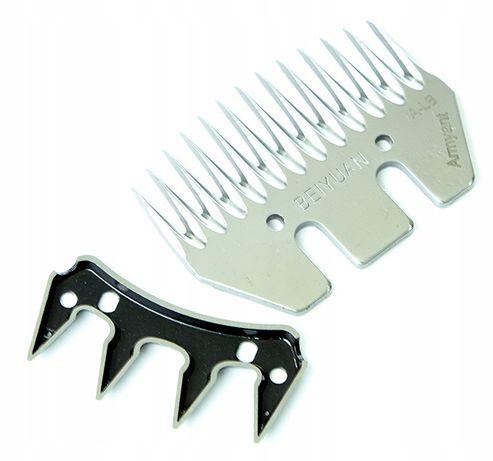 Noże ostrza nożyki do maszynki do strzyżenia owiec (ROL63)