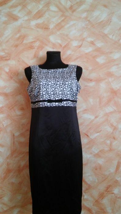 Sukienka w rozmiarze 46 Sierakowice - image 1