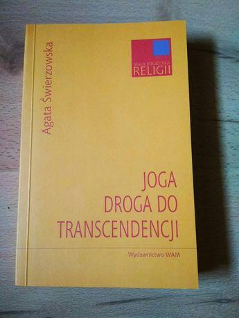 JOGA Droga do transcendencji Świerzowska