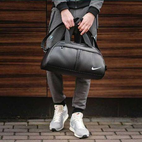 Спортивная сумка мужская женская Nike