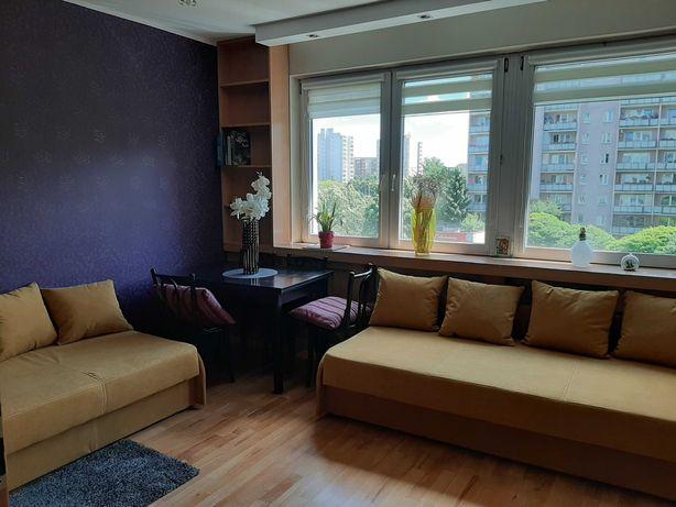 Duży pokój na Gocławiu dla 1-2 dziewczyn, Gocław, Praga Południe