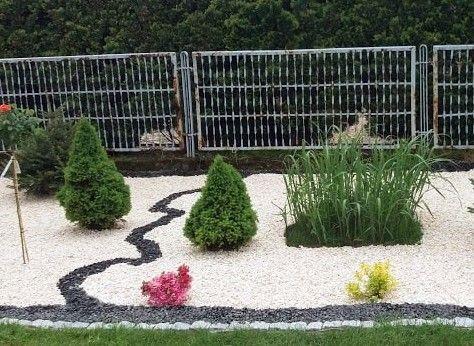 biała marianna grys kamień ogrodowy kamień ozdobny Tczew, Malbork