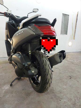 Yamaha Nmax125 c
