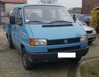 Volkswagen T4 Doka