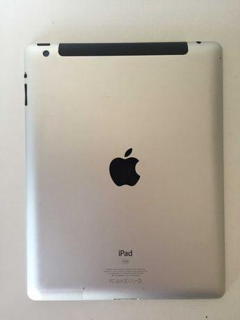 iPad 3 Retina Wifi +3g 16gb como NOVO