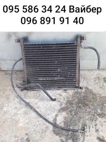 Радиатор кондиционера радіатор кондиціонера Вито Mercedes Vito