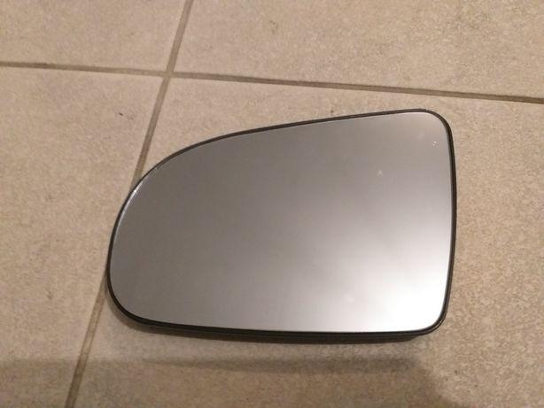 Espelhos lado esquerdo opel corsa B, autocolante SPORT e letras corsa