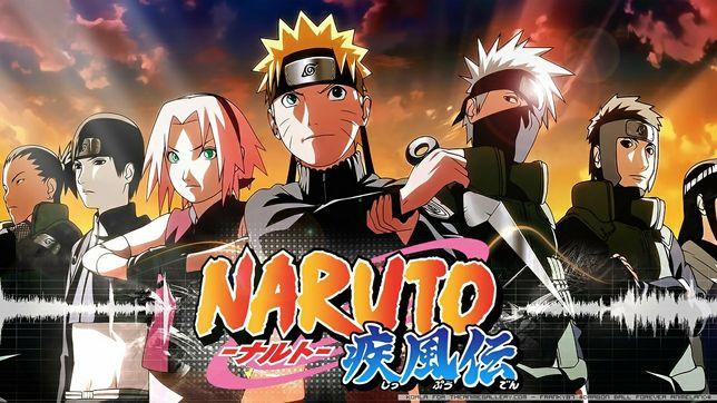 Naruto Anime HD Napisy PL OKAZJA !!!