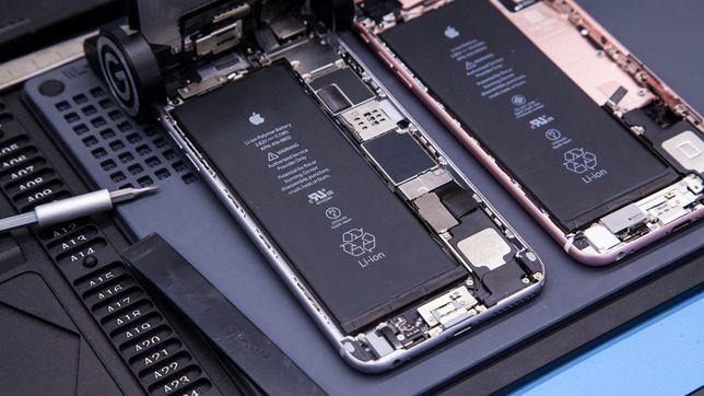 Baterias Originais iPhone