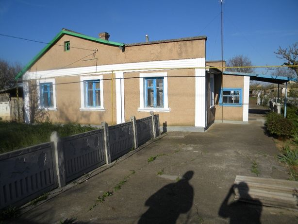 Продам дом АР Крым Сакский р-н. с.Долинкa