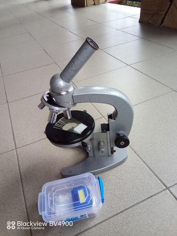 Микроскоп МБР-1 биологический