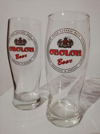 Бокали для пива ОБОЛОНЬ