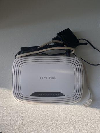 Продам роутер TP link