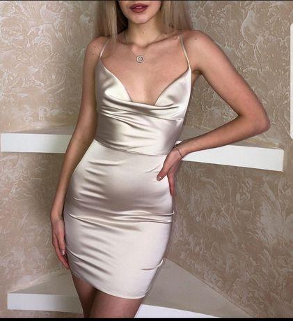 Нове міні плаття від бренду Oh Polly