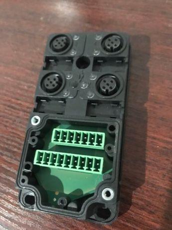 Блок murrelektronik mvp12 27104