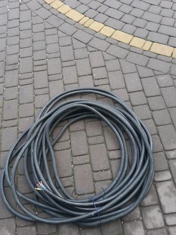 Kabel siłowy miedziany 4 ×16