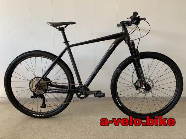 Велосипед Crosser Solo 29  гидравлика, L-TWOO, Deore