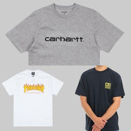 Pack Tshirt Carhartt & Trasher