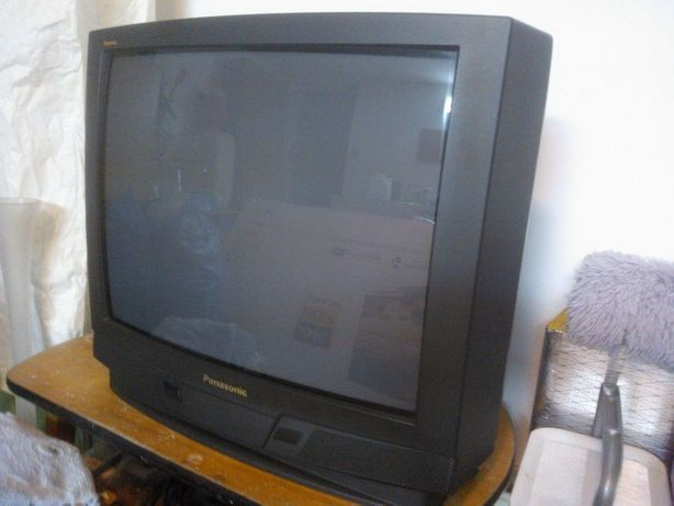 Telewizor CRT Panasonic 25 cali sprawny