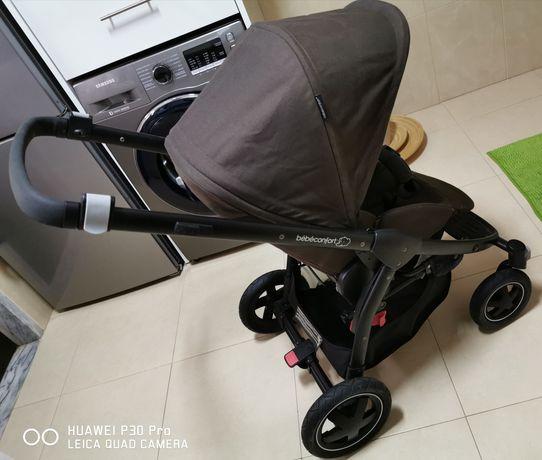 Carro de bebé bebeconfort