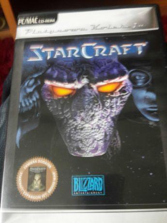 Gra starcraft platynowa kolekcja