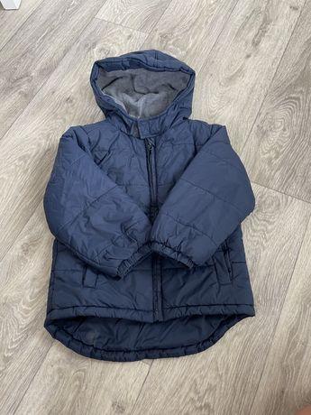 Куртка,3 года,104-110